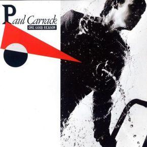 One Good Reason - LP / Paul Carrack / 1987
