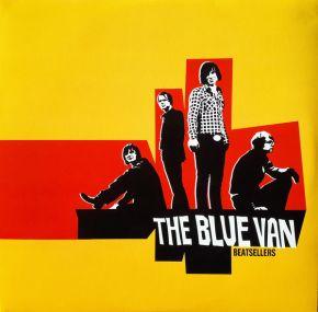"Beatsellers - 10"" Vinyl (Cut-out) / The Blue Van / 2004"