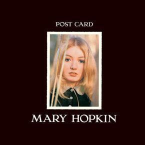Post Card - LP / Mary Hopkin / 1969
