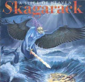 A Slice Of Heaven - CD / Skagarack / 1990