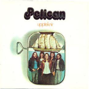 Uppteknir - LP / Pelican / 1974