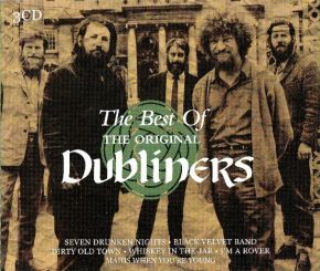 The Best Of The Original Dubliners - 3CD / The Dubliners / 2003