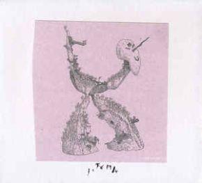 Jatoma - LP / Jatoma / 2010