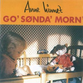 Go' Sønda' Morn' - CD / Anne Linnet / 1989