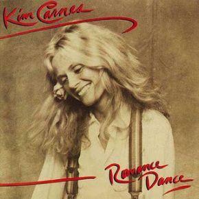 Romance Dance - LP / Kim Carnes / 1980
