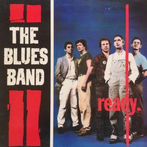 Ready - LP / Blues Band / 1980