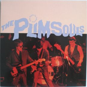 One Night In America - LP / The Plimsouls  / 1989