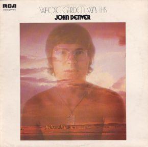 Whose Garden Was This - LP / John Denver  / 1970