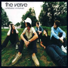 Urban Hymns - 5CD+DVD (Super Deluxe) / The Verve / 1997 / 2017