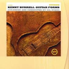 Guitar Forms - CD / Kenny Burrell / 1965