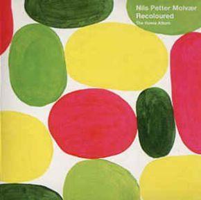 Recoloured - The Remix Album - CD / Nils Petter Molvær / 2001