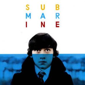 "Submarine OST - 10"" Vinyl / Alex Turner (Arctic Monkeys) / 2010"