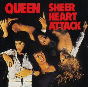 Sheer Heart Attack - 2CD / Queen / 1974 / 2011