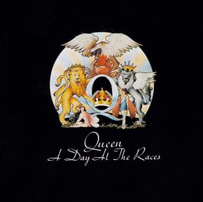 A Day At The Races - 2CD / Queen / 1976 / 2011