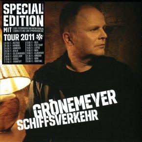Schiffsverkehr - 2CD / Herbert Grönemeyer / 2011