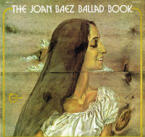 The Joan Baez Ballad Book - 2LP / Joan Baez / 1972
