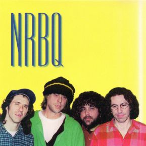 NRBQ - CD / NRBQ / 1999