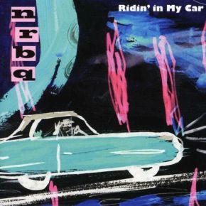 Ridin' In My Car - CD / NRBQ / 1999