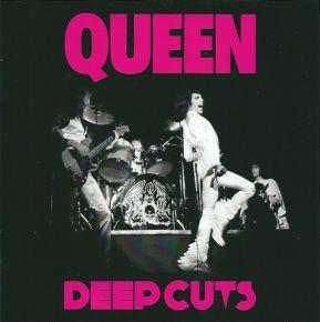 Deep Cuts Volume 1 (1973-1976) - CD / Queen / 2011