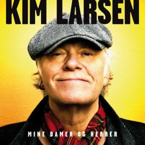 Mine Damer Og Herrer - CD / Kim Larsen / 2010 / 2018