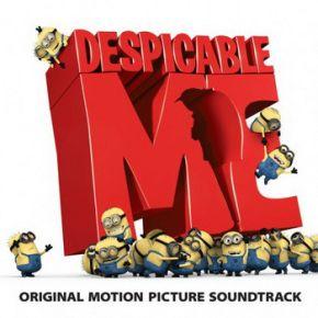 Despicable Me - CD / Soundtrack | Various / 2010