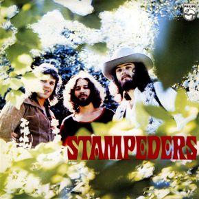 Stampeders - LP / Stampeders / 1972