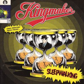 Sleepwalking - LP / Kingmaker  / 1993