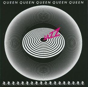 Jazz - 2CD / Queen / 1978 / 2011