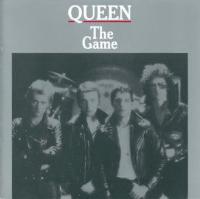 The Game - 2CD / Queen / 1980 / 2011