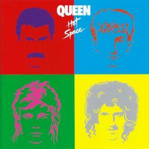 Hot Space - 2CD / Queen / 1982 / 2011