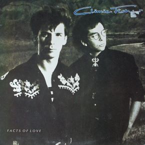 "Facts Of Love - 12"" Vinyl / Climie Fisher / 1989"