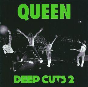 Deep Cuts 2 (1977-1977) - CD / Queen / 2011