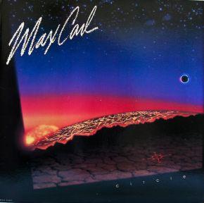 Circle - LP / Max Carl  / 1985