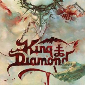 House of God - LP / King Diamond / 2009