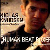 Human Beat Boxer - CD / Niclas Knudsen Featuring Adam Nussbaum / 1997