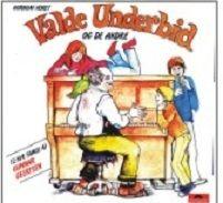 Valde Underbid - LP / Hornum Koret / 1981