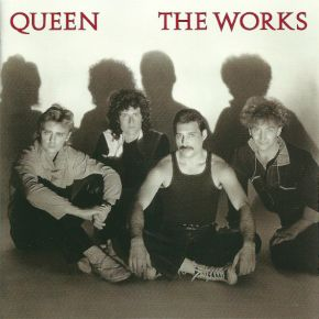 The Works - 2CD / Queen / 1984 / 2011