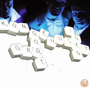 Godt Ord Igen - CD / Kongehuset / 2000