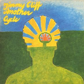 Another Cycle - LP / Jimmy Cliff / 1971
