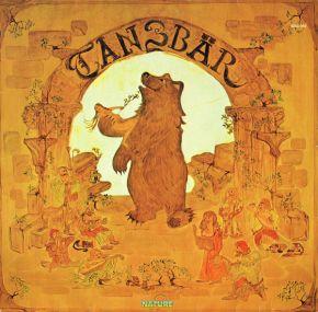 Tanzbär - LP / Tanzbär / 1977