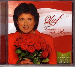 Tausend Rote Rosen - CD / Olaf / 2011
