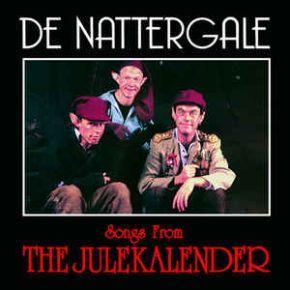 Songs From The Julekalender - CD / De Nattergale / 1991/2011