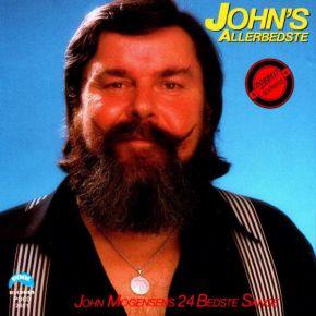 John's Allerbedste - CD / John Mogensen  / 1994