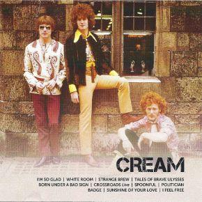 Icon - CD / Cream / 2011