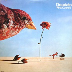 First Cuckoo - LP / Deodato / 1975
