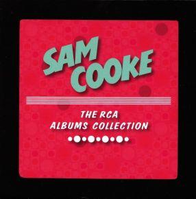 The RCA Albums Collection - 8CD (Boxset) / Sam Cooke / 2011