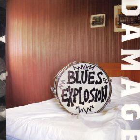 Damage - LP / (Jon Spencer) Blues Explosion / 2004