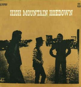 Hoedown - LP / High Mountain / 1970