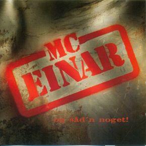 Og Såd´n Noget! -  CD / MC Einar  / 1994