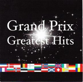 Grand Prix Greatest Hits - 2CD / Various / 2001